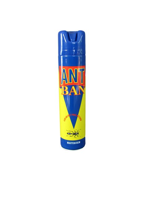 Ant Ban Aerosol Northpest Pest Control Specialists
