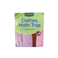 clothes moth trap