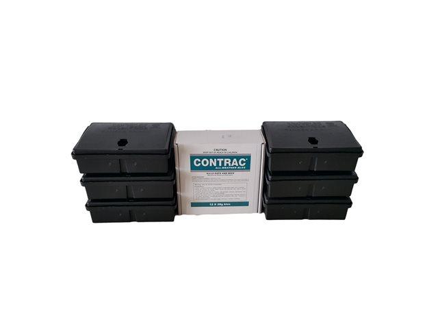 contrac mice control