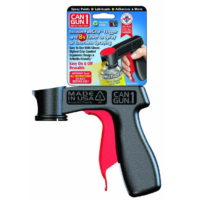 Fly Spray Can Gun