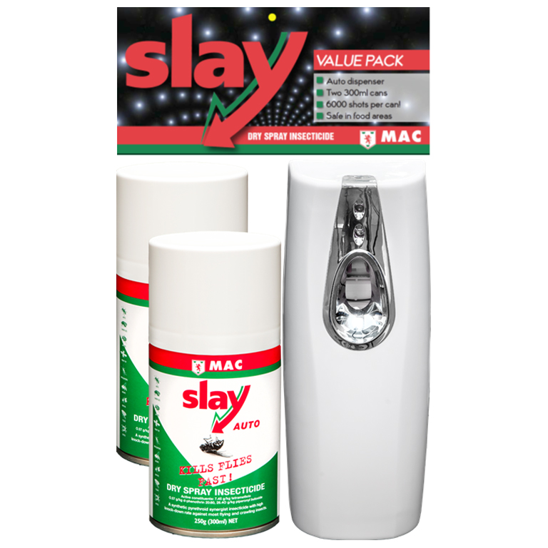 Fly Spray Dispenser Amp Refill Combo Northpest Pest