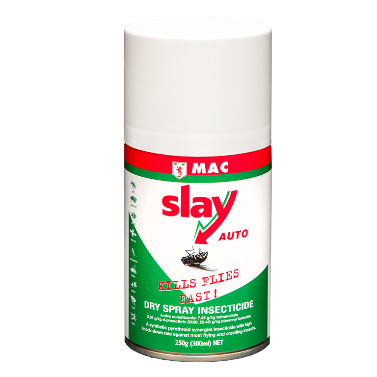 Fly Spray Dispenser Refill Northpest Pest Control